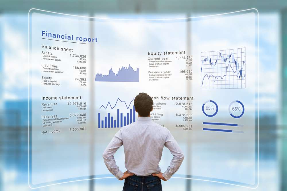 Legal Data Management in Financial Institutions - a new approach