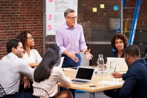 All Leaders are not created equal: To save the Company — Change the Leadership style