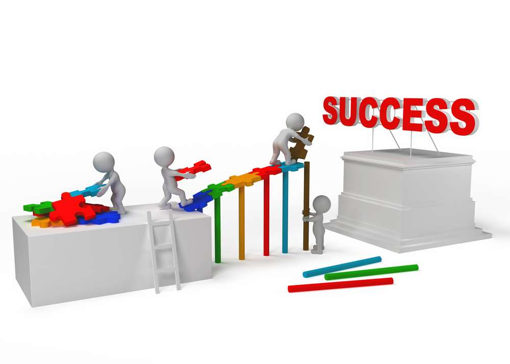 Eight magic factors for creating a successful platform-based business