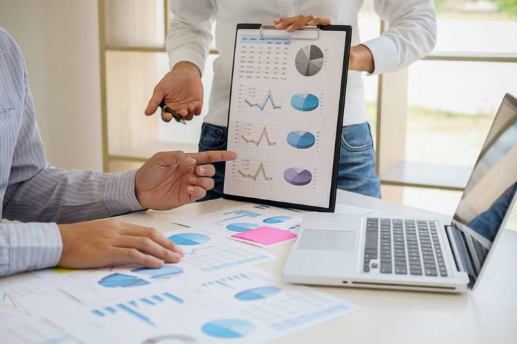 Best practices to streamline your accounting process