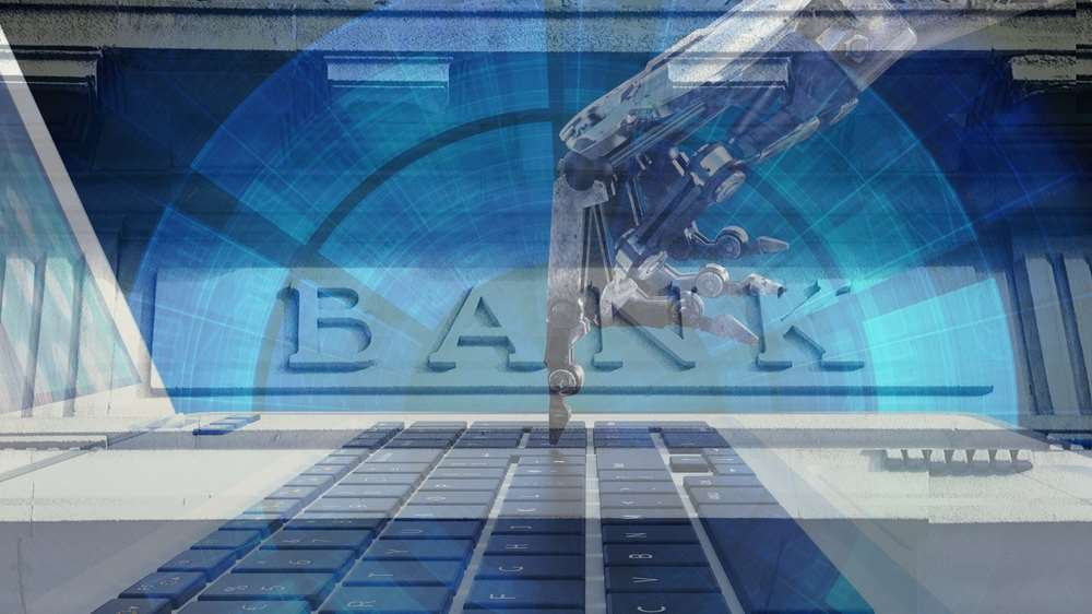 Intelligent automation for financial institutions