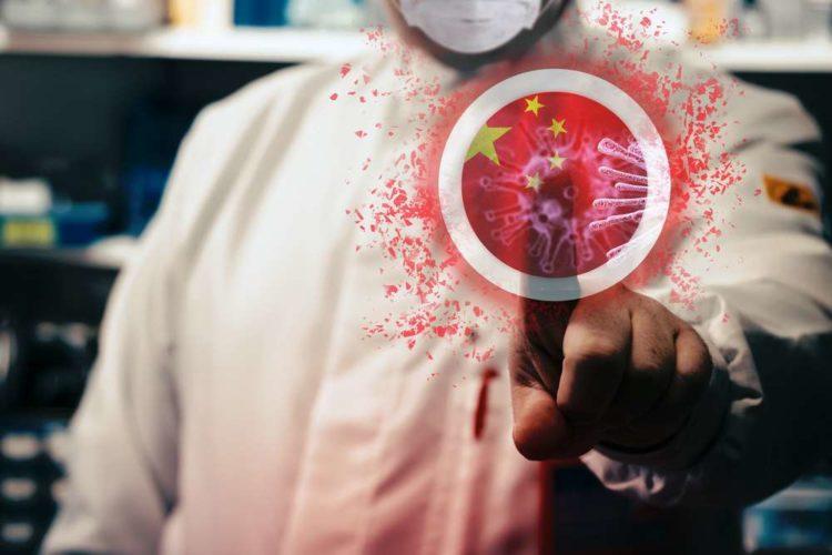 The coronavirus reveals vulnerabilities in global financial markets