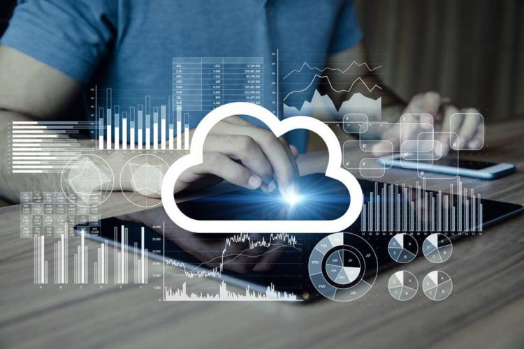 Cloud adoption in the financial service sector - a storm warning
