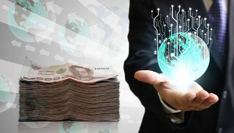 Finance and technology - an evolving relationship