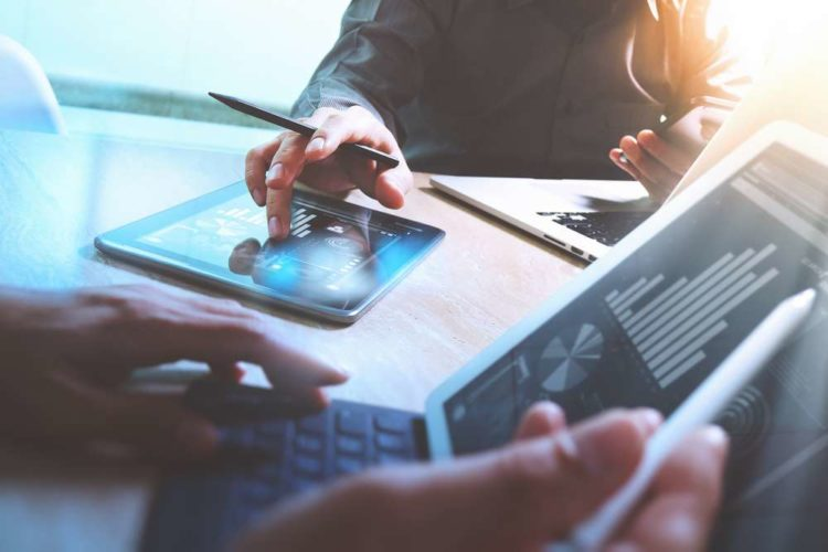 5 steps to automating accounts payable