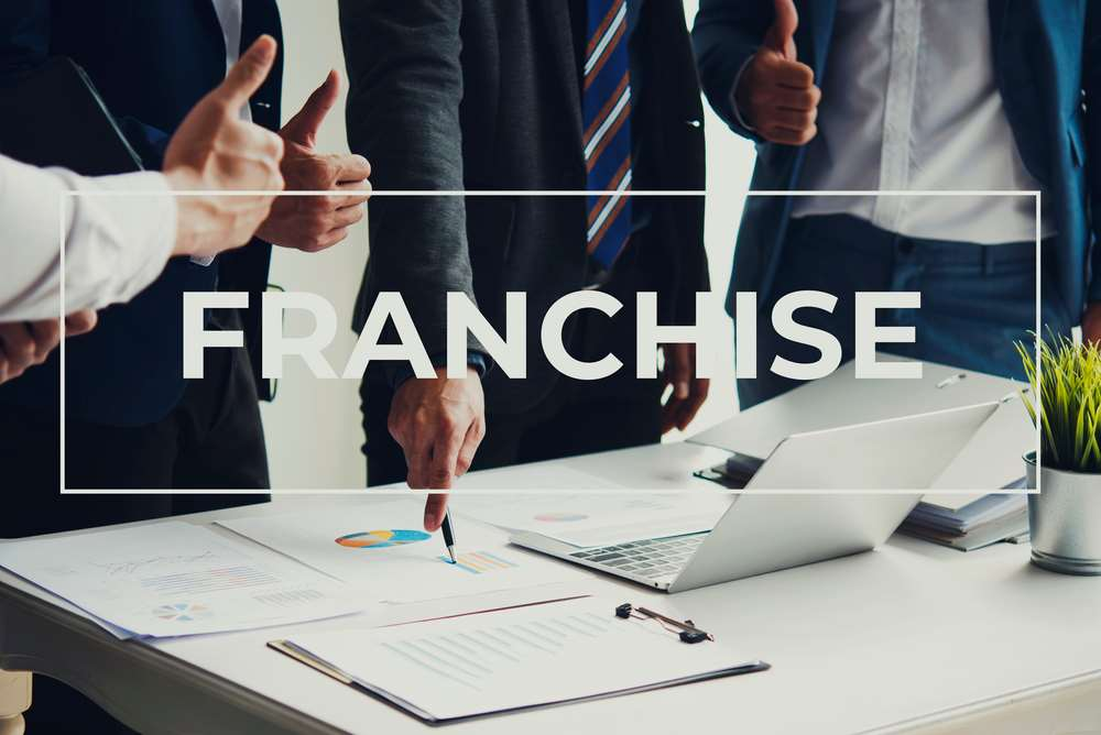 How to start a franchise?