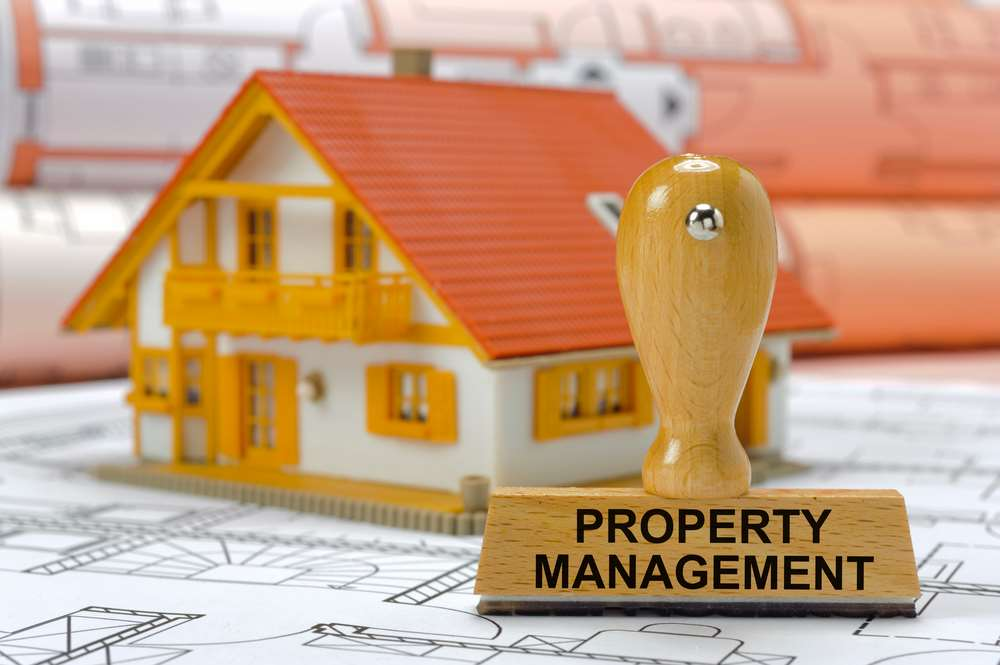 How to start a property management company?