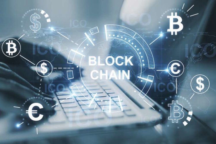 Blockchain powered central bank digital currency