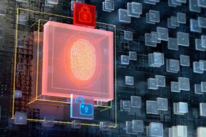 Biometrics and new standards - the key to digital security
