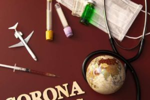 Coronavirus - the latest setback for global trade