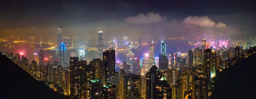 Can Hong Kong keep its status as a global financial centre