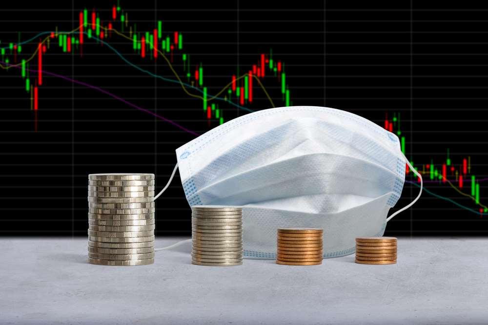 Covid-19 sends markets into tailspin