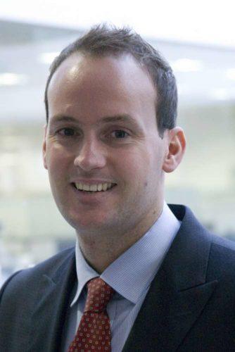 Adam Stringer
