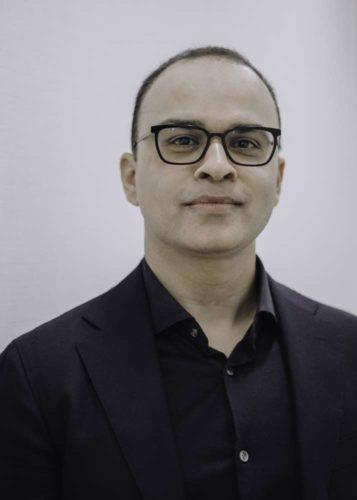 Ajay Vij