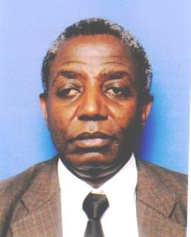 Gerase M. Kamugisha, Chief Executive, Orbit Securities Company Limited