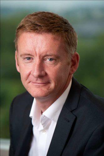 Nick Corrigan