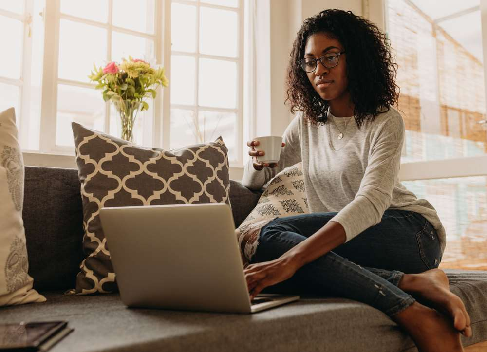 Top IT banking expert issues working from home security advice