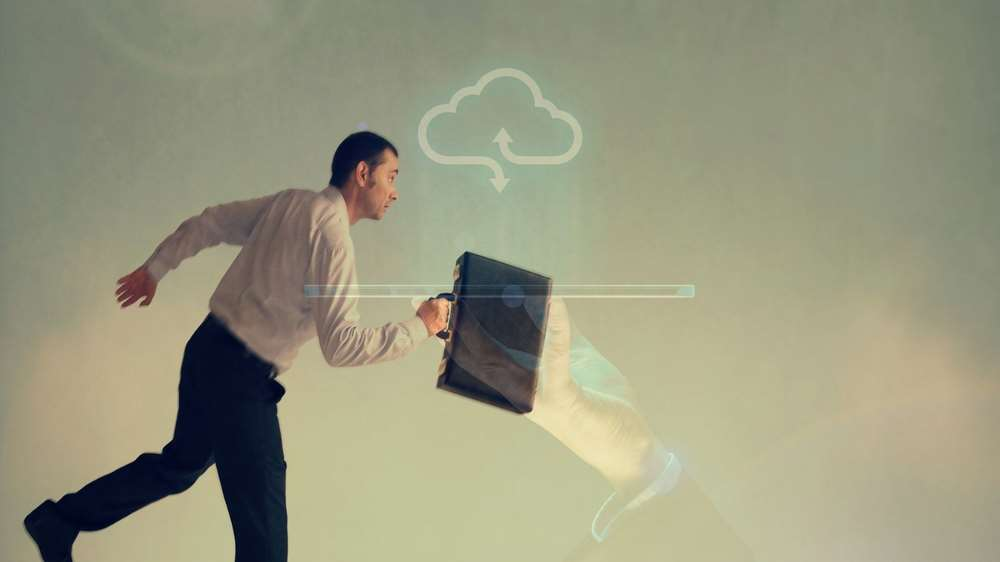 Innovate or fall: The challenge for banking in a modern cloud world
