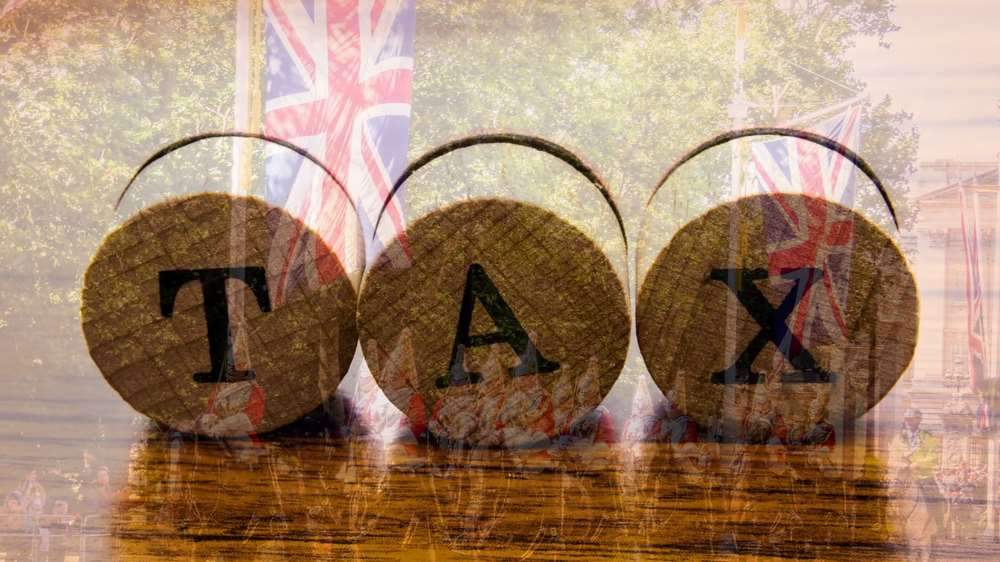 Tax implications for UK expats