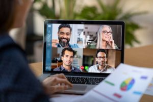 How to support remote working without compromising productivity