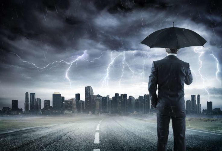 Ensuring a Smooth Business Journey Through the Storm Ahead