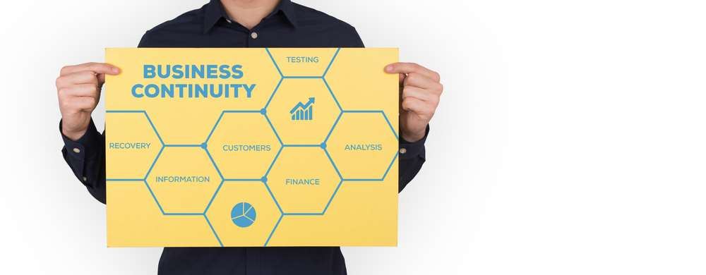 5 steps retailers can take to ensure business continuity