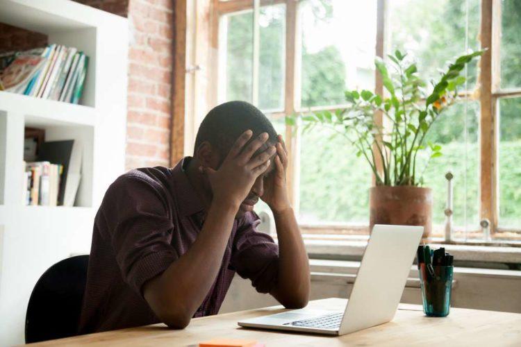 Coronavirus crisis shows highlights vulnerability of UK's self-employed workers