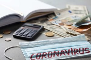 Financial preparation in the midst of Covid-19