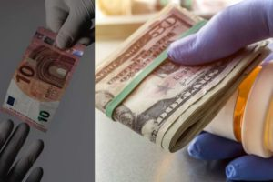 Use of cash after COVID-19