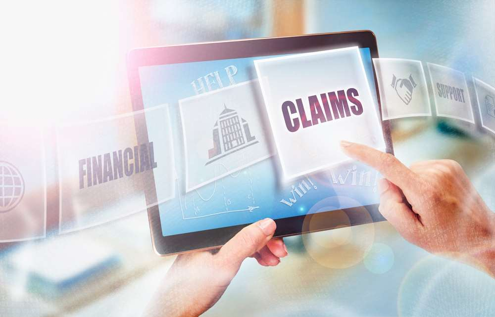 COVID-19 Have you a claimunder your businessinterruption insurance