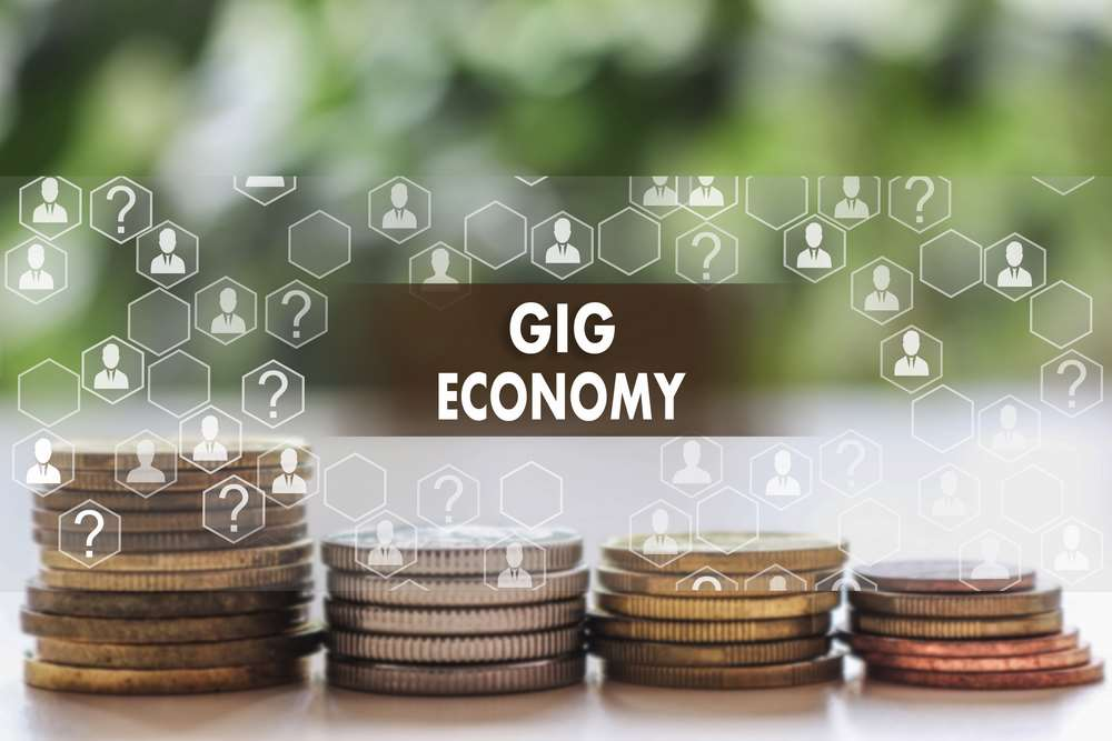 How Has the Gig Economy Impacted the Amount of Tax We Pay?