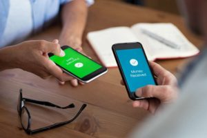 Removing the barriers to mobile payments