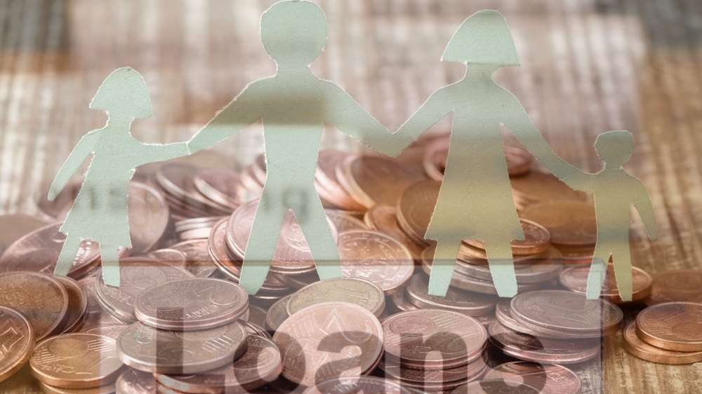 Are family loans on the rise?