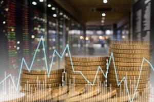 The impact of COVID-19 on the investment market