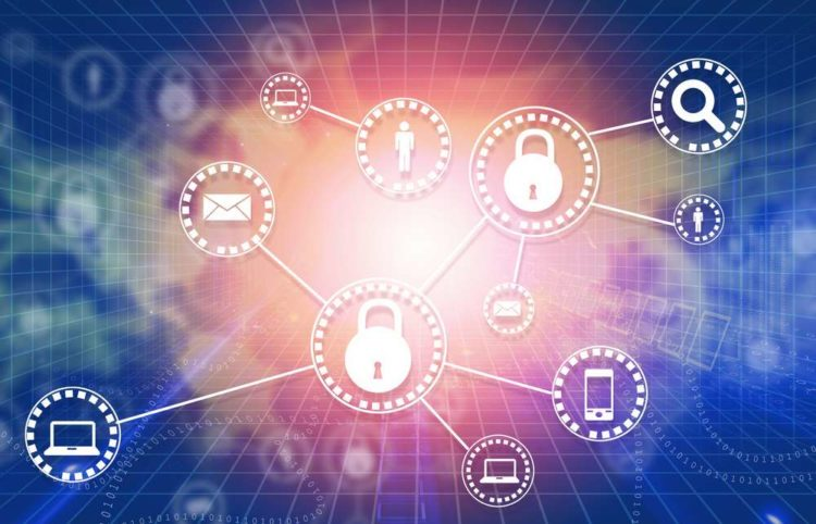Security, efficiency & transparency in digital assets