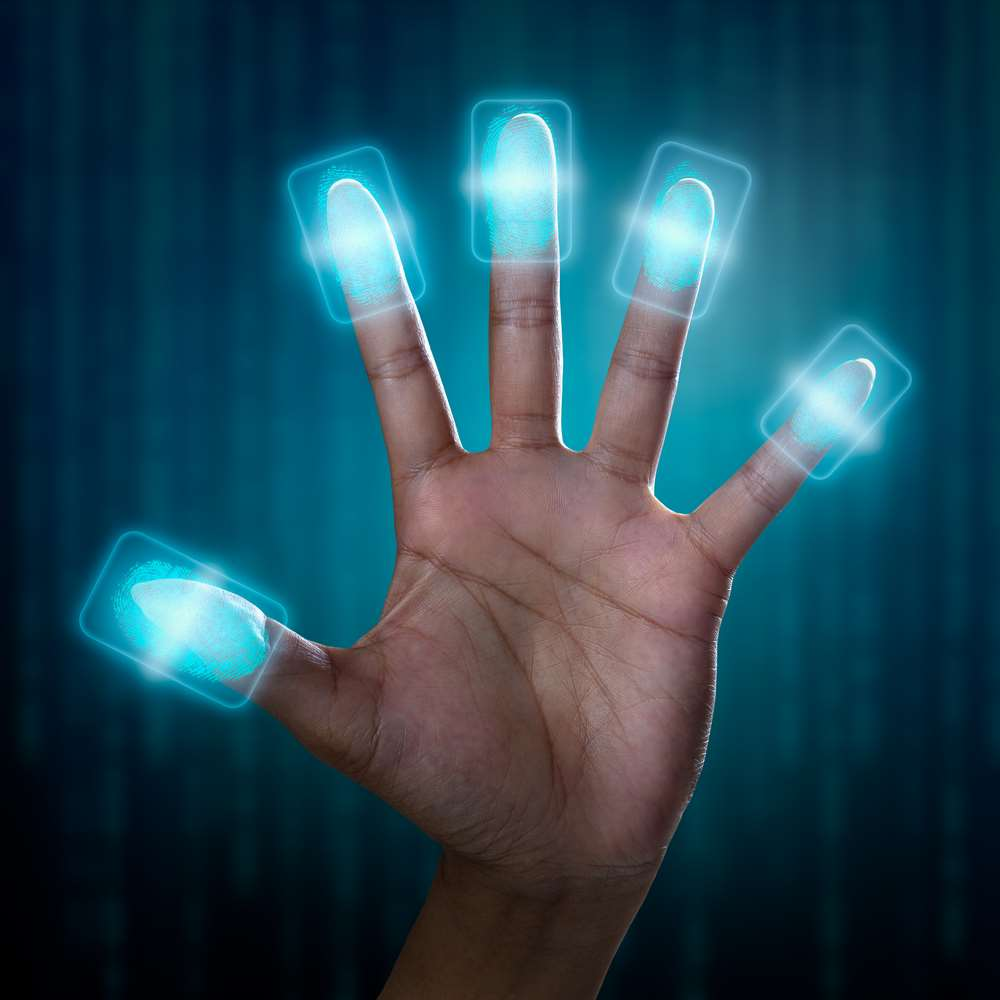 In consumer biometrics we trust: Authentication for the data privacy age