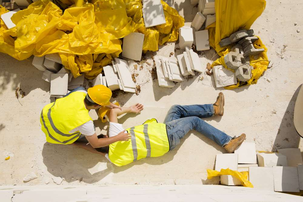 Challenges posed by COVID-19 in the construction industry