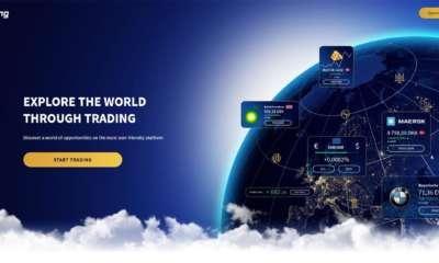 HFTrading: Best Commodities Broker Australasia 2020