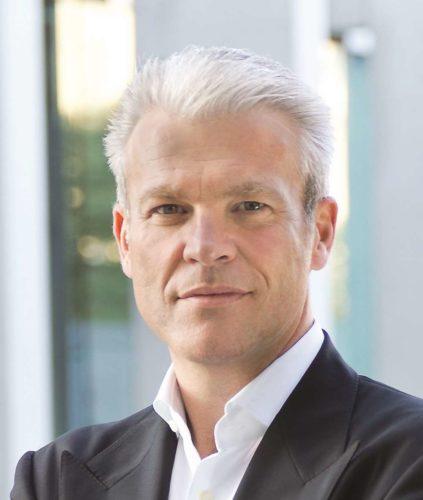David Mercer, CEO of LMAX Group