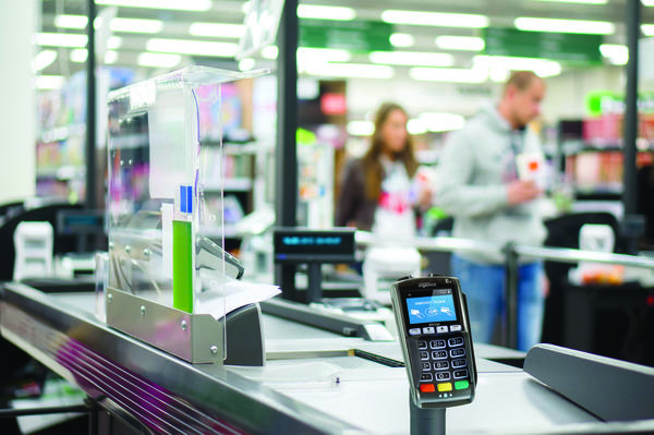 Adopting new payment technologies seamlessly 1