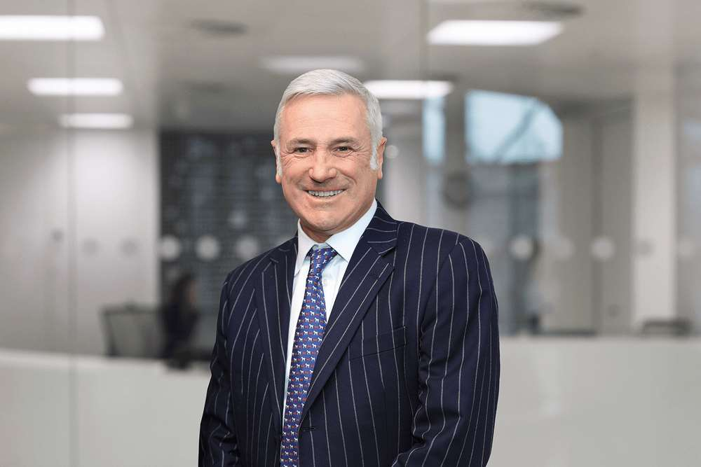 Rod Flavell, CEO, FDM Group