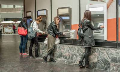 Recycling ATM' in Latin America to treble by 2024