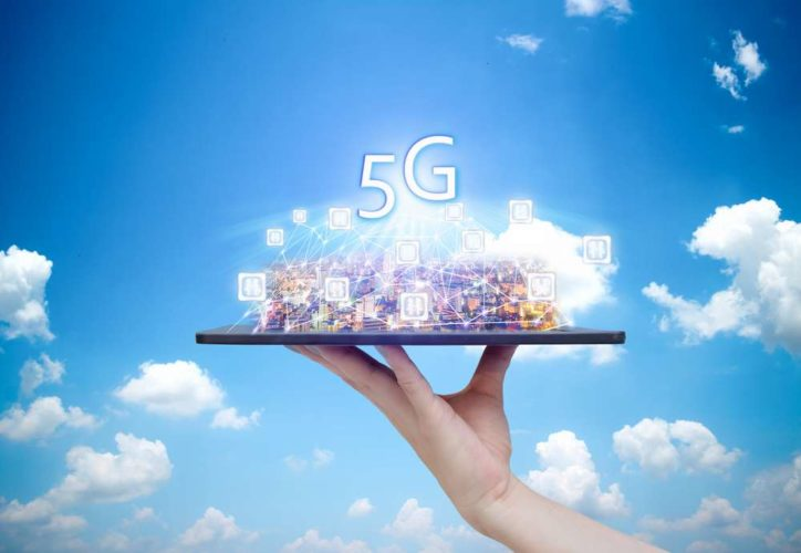 Why it's time for the financial services industry to start banking on 5G