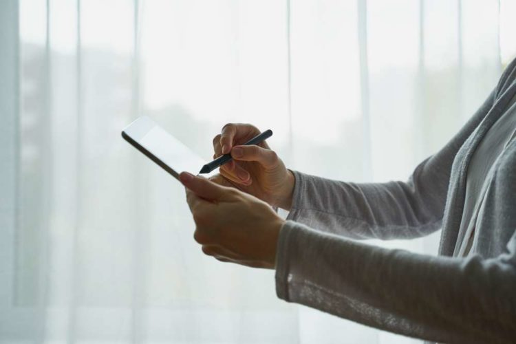 Fourways your bank can deliver remote banking with E-signatures