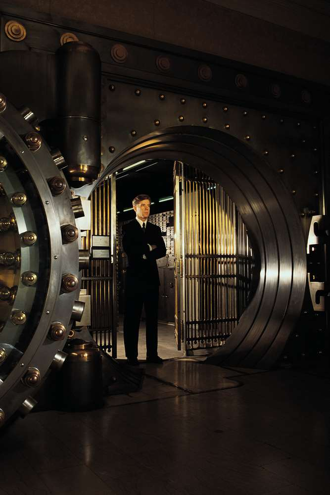 ECB complianceis driving security policy automation
