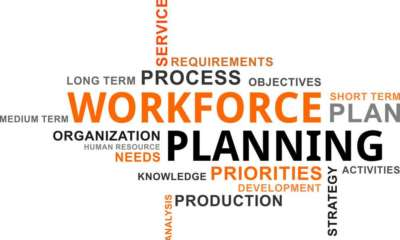 Getting started in workforce planning for now and the next normal