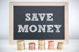 Staying indoors? Save money! Five easy ways to save money during lockdown