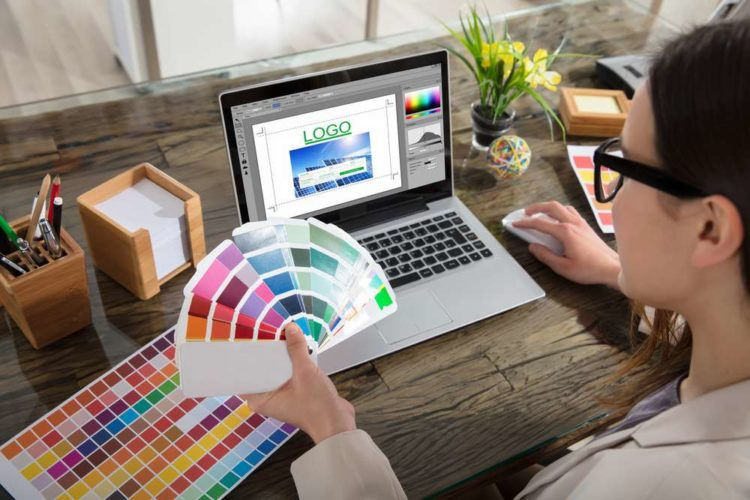 How to Create a Professional-looking Logo Online