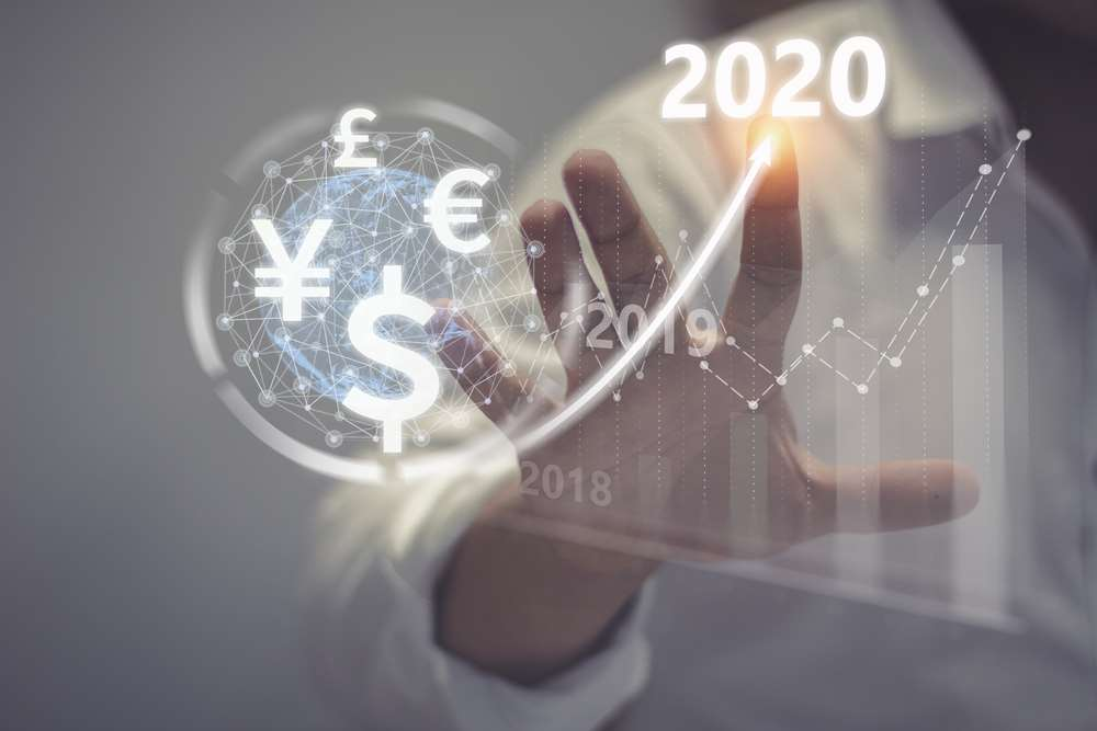 Top Five Fintech Predictions for 2020