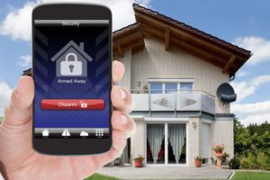 The Most Reliable Home Security Solution